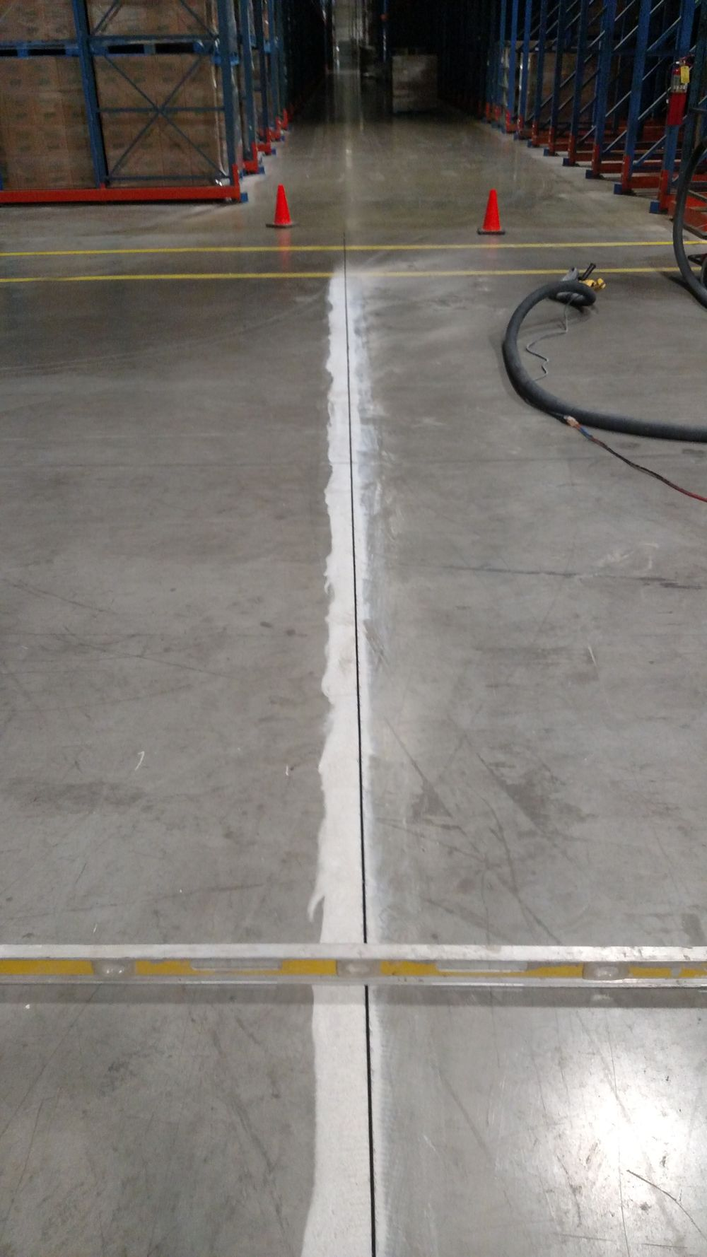 Concrete Services Indianapolis In Greyrock Construction